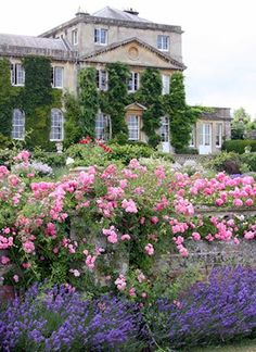 English Manor House, Bowood