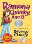 Ramona Quimby, Age 8 (Avon Camelot Books) by Beverly Cleary, http://www.amazon.com/dp/0380709562/ref=cm_sw_r_pi_dp_4fwsqb0CXH1YA