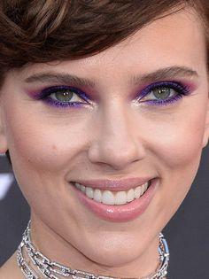 Scarlett Johansson   2018 premiere of 'Avengers: Infinity War.'