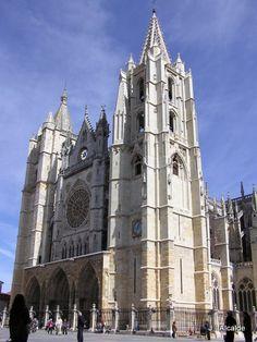 Catedral, León