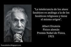Dios y la Ciencia : La intolerancia de los fanáticos ateos y religioso...