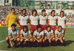 Salernitana 1981-82