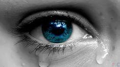 Горькие слёзы