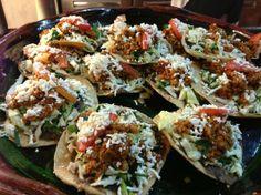 mexican food buffet | Grand Bahia Principe Coba Photo: Mexican Food at Buffet