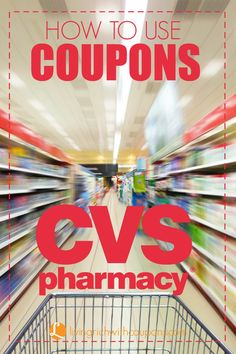 How to use coupons at CVS - ExtraCare Rewards, CVS Coupons, Rebate Apps & much more.