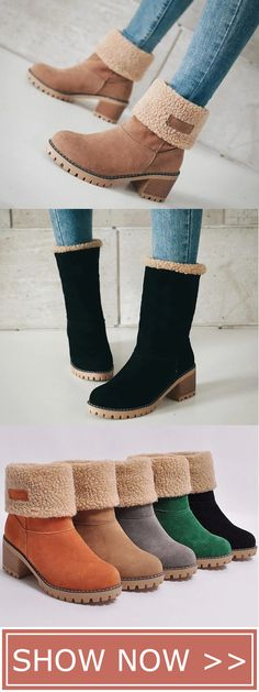 Womens faux fur boots winter boots with Sheepskin Boots, Fur Boots, Cowboy Boots, Boots With Fur, Western Boots, Wide Calf Boots, Black Ankle Boots, High Boots, Nike Trainer