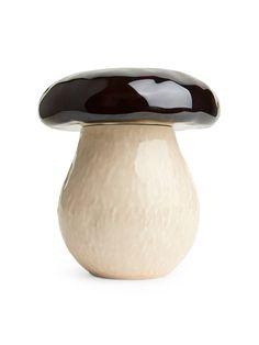 ARKET Homeware Bordallo Pinheiro Mushroom Box