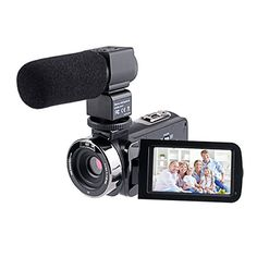 Awesome CkeyiN MP Full HD Cam scope Vid o X Zoom Vision de https