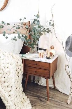Pinterest trends for 2017 - Nightstands