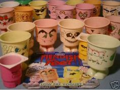 Old, cool or both? http://labelszoo.co.uk can help with any labeling requirements you have FIENDISH FEET, I use to love these!!