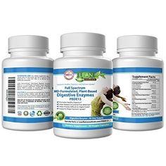 MD Certified Digestive Enzyme Supplements 3X Protease! Pl... https://www.amazon.com/dp/B075H1FTLC/ref=cm_sw_r_pi_dp_x_UGDhAbP5NH5JM