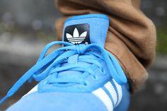 Blue off neutral - Adidas