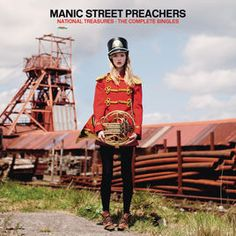 National Treasures - The Complete Singles by Manic Street Preachers on Apple Music