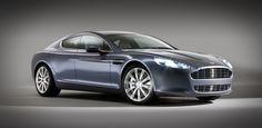 Aston Martin Rapide WOW!!