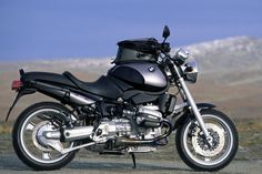 The BMW R850 R was my ultimate touring companion for many years, and I still miss it.
