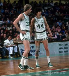 Larry legend and pistol pete