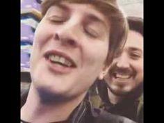Matt Kean, Tom Sykes & Mat Nicholls shopping in walmart - YouTube