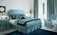 Romantic Bedroom Designs for Lovers   ten bedrooms in a romantic design interior design ideas