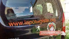 Stickers Voiture – Mireille dans le 63   Blog Lookvoiture.com, spécialiste des autocollants voiture