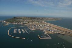 Portland Marina and Weymouth & Portland National Sailing Academy