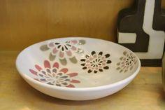 Beautiful gift bowl