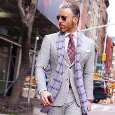 #men #fashion #gentleman