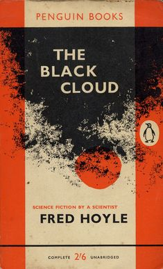 """I really liked the beginning to mid part of this book because it tackles a very interesting and novel idea for alien species. It goes far beyond little green men, and I admire that. Also, Hoyle was a physicist and this makes the book much better than what you'd read from any random sci-fi popular science wannabe who does some """"research"""" for few months. The world needs more scientists turned authors. The book also (Gasp!) contains math in between prose. Awesome."""