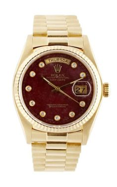Cool Rolex Men Gold Watch CMT Vintage Rolex Vintage 2014 Trunkshow - Moda Operandi Check more at http://24myshop.ml/my-desires/rolex-men-gold-watch-cmt-vintage-rolex-vintage-2014-trunkshow-moda-operandi/