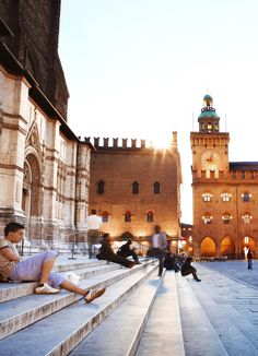 Weekend guide to Bologna, Italy: where to eat and drink. Don't forget when traveling that electronic pickpockets are everywhere. Always stay protected with an Rfid Blocking travel wallet. Oh The Places You'll Go, Places To Travel, Travel Destinations, Places To Visit, Italy Vacation, Italy Travel, Vacation Travel, Verona, Naples