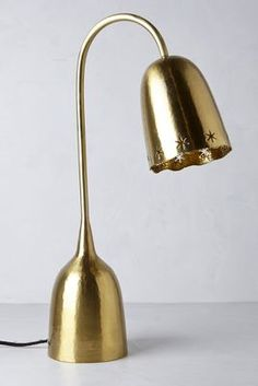 Archway Desk Lamp