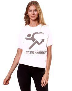 Awesome Charity miles t-shirt for the every mother counts!