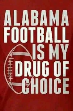 Happy GameDay in Tuscaloosa y'all Kick-off @ on CBS. Have a great weekend & enjoy the game! Roll Tide Football, Sec Football, Crimson Tide Football, Football Girls, Alabama Crimson Tide, College Football, Alabama Football Funny, Alabama Baby, Football Humor