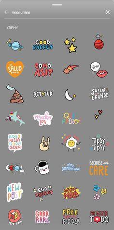 Instagram Words, Instagram Emoji, Iphone Instagram, Instagram And Snapchat, Instagram Blog, Instagram Quotes, Creative Instagram Stories, Instagram Story Ideas, Instagram Captions For Friends
