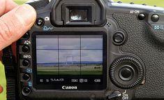 Reglas básicas para mejorar todas tus próximas fotos