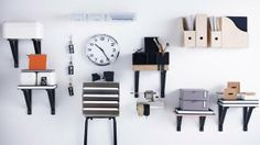 Ikea etagere