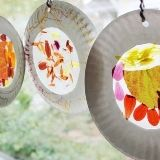 Suncatchers & Stained Glass- 39 Ideas for Kids