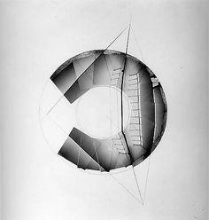 I. Jan Dibbets (Dutch, born Weert, 1941)