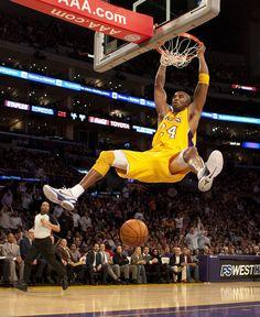 #Kobe #Dunk