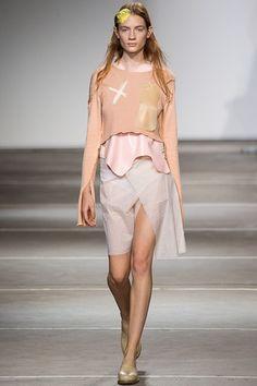 Fashion East LFW Spring 15