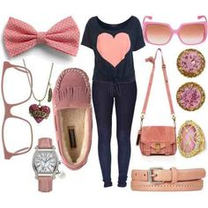 great outfits for teenage girls