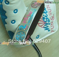 Colored putters for women - Google Search