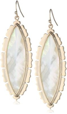 "Kendra Scott ""Island Escape"" Joelle Drop Earrings"