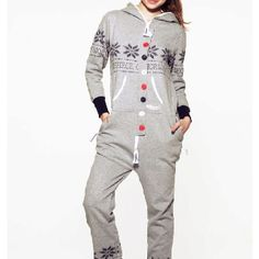 Cosy, warm,snug, fun, onesies give it all, gotta love a onesie for these cold winter days and nights :)
