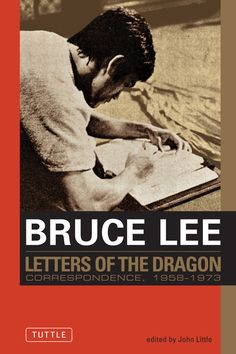 Bruce Lee on the Power of Repose and the Strength of Yielding | Brain Pickings