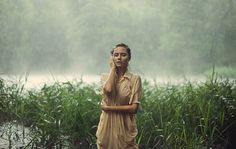 Королева дождя