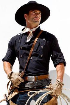 Country Boys, Cowboys, Old West Cowboy, Cowboy Style Men, Mens Cowboy Shirts Cowboy Outfit For Men, Cowboy Outfits, Cowboy And Cowgirl, Cowgirl Style, Western Outfits, Western Wear, Cowboy Costume For Men, Cowboy Baby, Cowboy Boots
