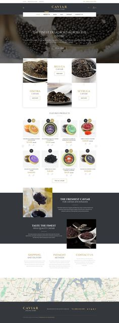 Seafood Shopify Theme http://www.templatemonster.com/shopify-themes/food-store-responsive-shopify-theme-57967.html