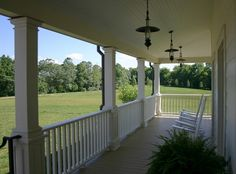 Traditional Outdoor Photos Farm House Plans Design, Pictures, Remodel, Decor and Ideas - page 9