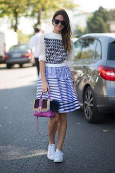 PFW Street Style – Fashion Style Magazine - Page 3