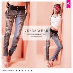 Jeanswear Moikana